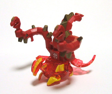 Rubanoid  Bakugan Wiki  FANDOM powered by Wikia