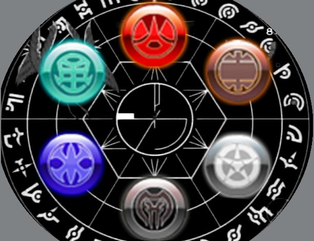 Image - Attributes.png - Bakugan Wiki - Characters ...