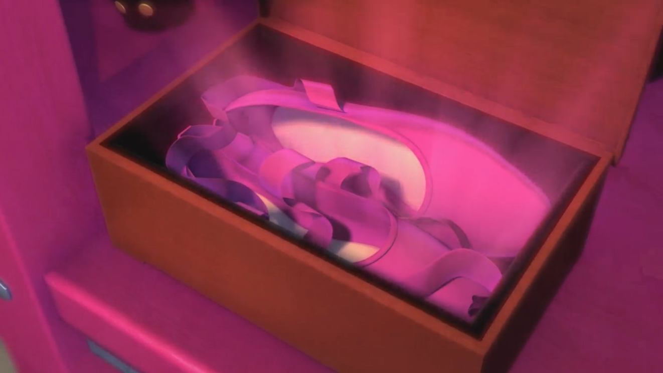 Barbie in The Pink Shoes Teaser Trailer Screenshot 05.png - Barbie
