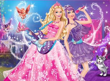 Barbie movies wiki - ''the wiki dedicated to barbie movies