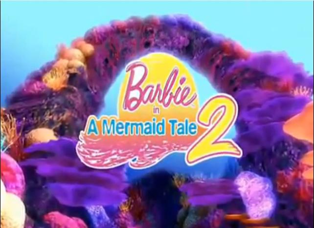 Image barbie et le secret des sirenes barbie - Barbie secret des sirenes 2 ...