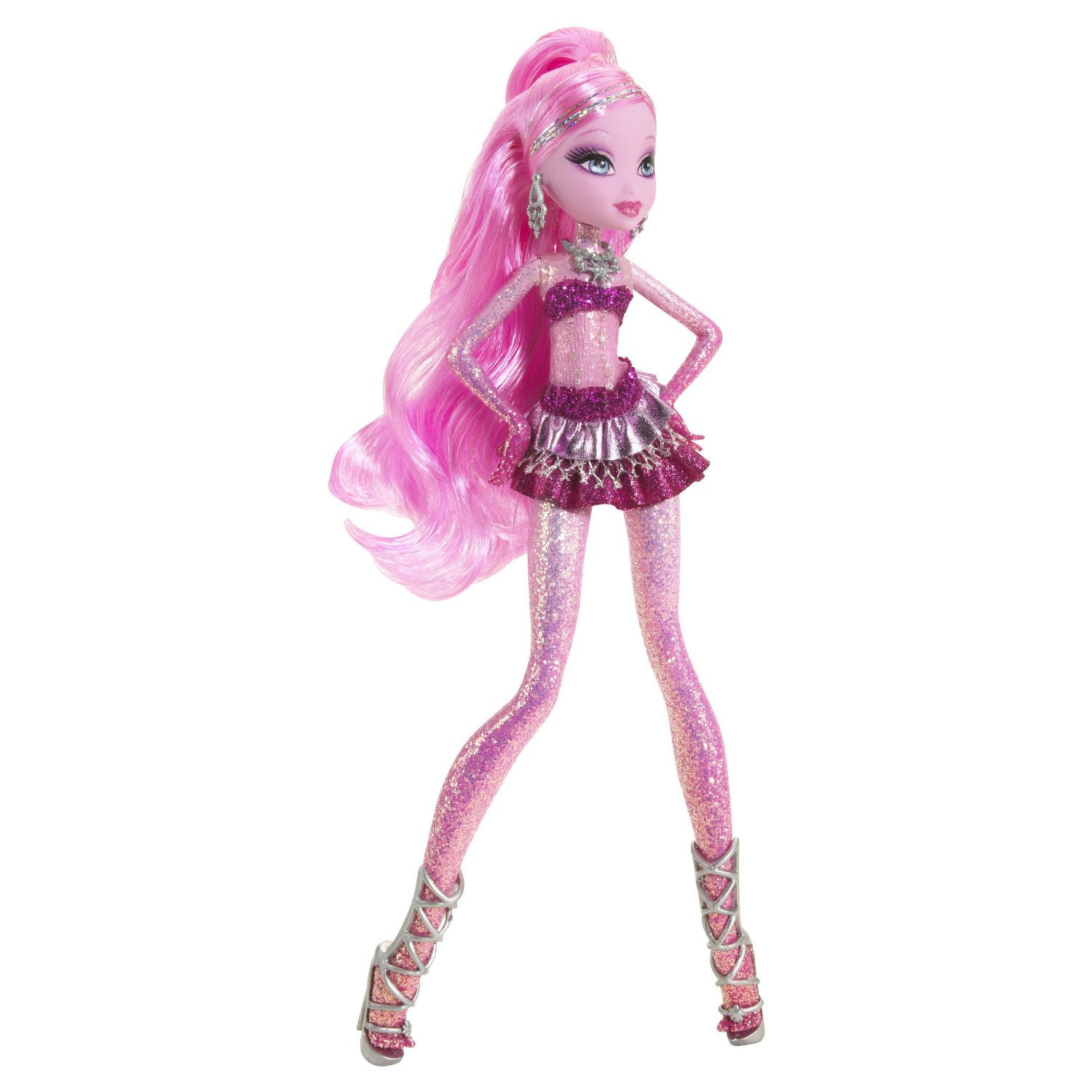 Image - Barbie A Fashion Fairytale Shyne Doll.png - Barbie Movies Wiki ...