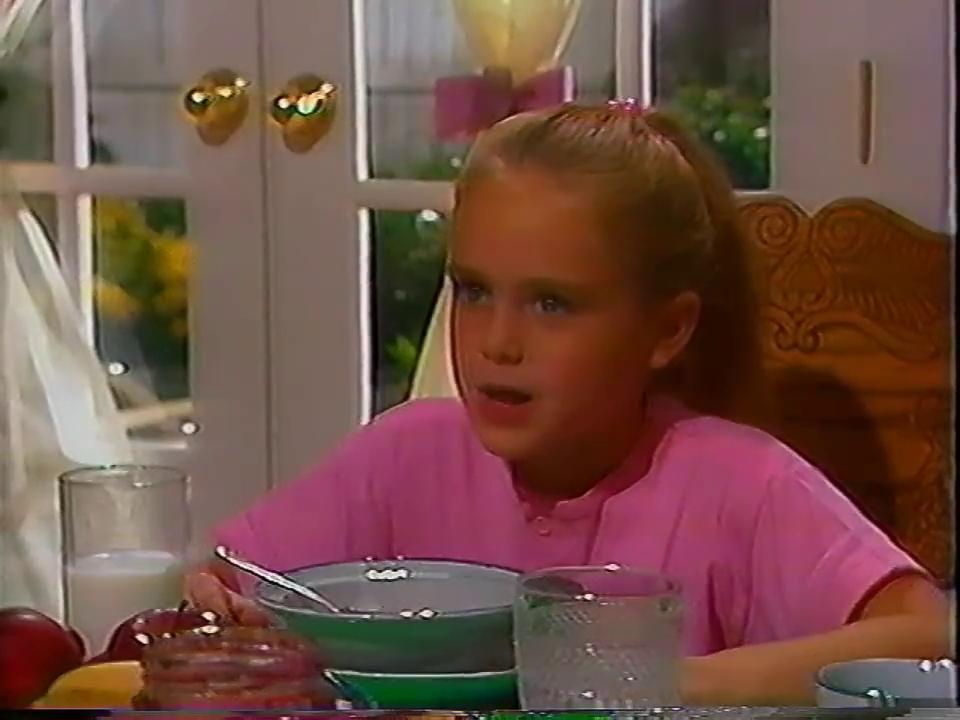 Becky Swonke - Barney Wiki