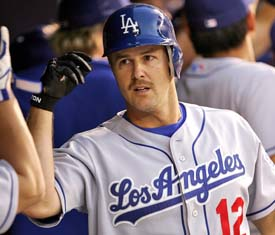 jeff kent