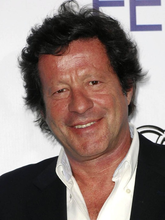 Joaquim de Almeida Net Worth
