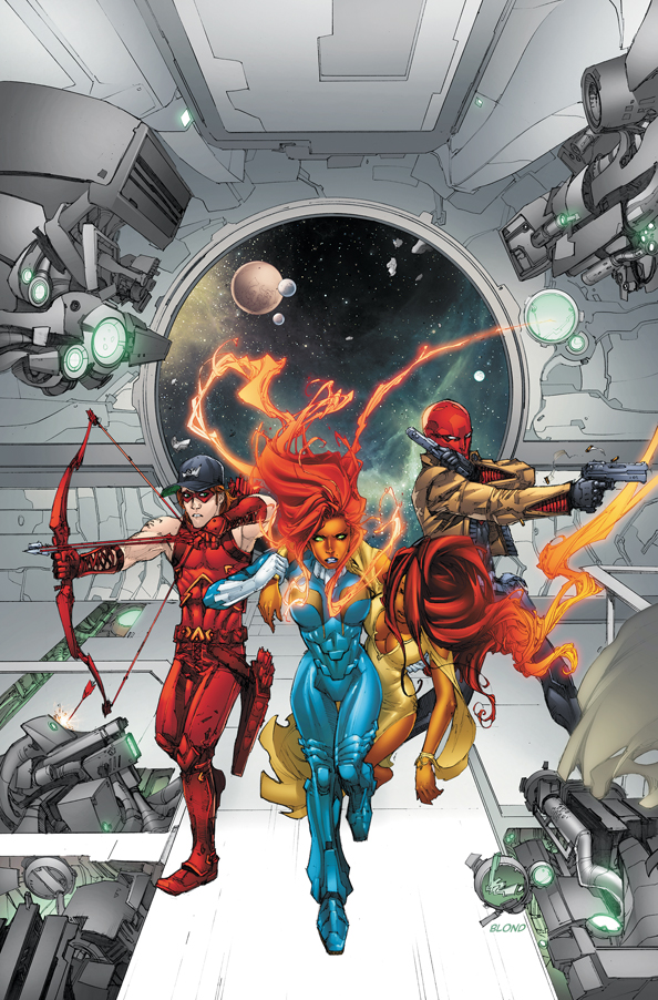 red hood and the outlaws 9 download