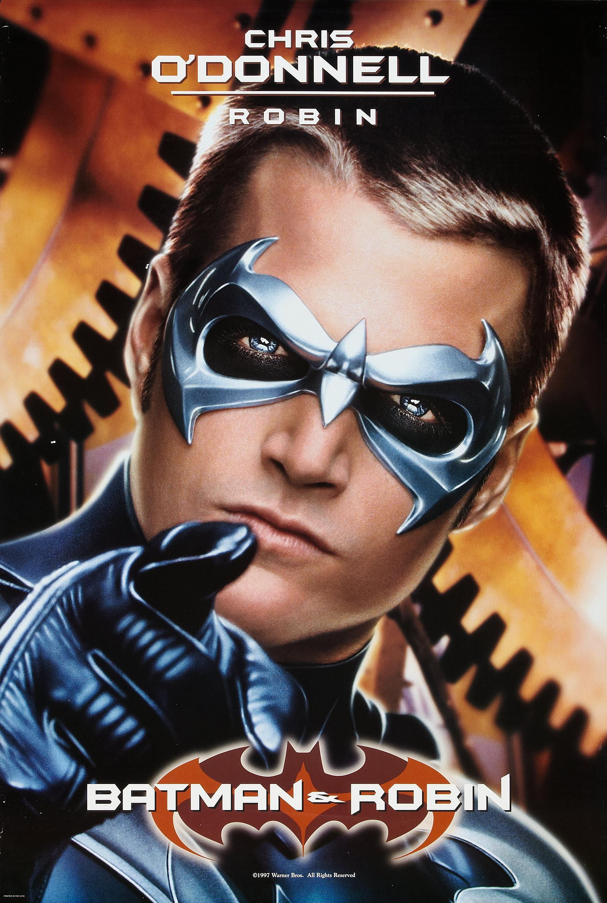 Robin  Movie Poster  jpgRobin Superhero Movie