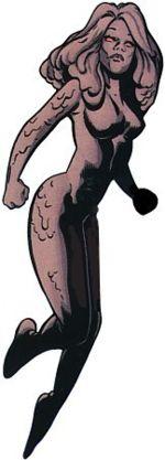 Clayface (Sondra Fuller) - Batman Wiki