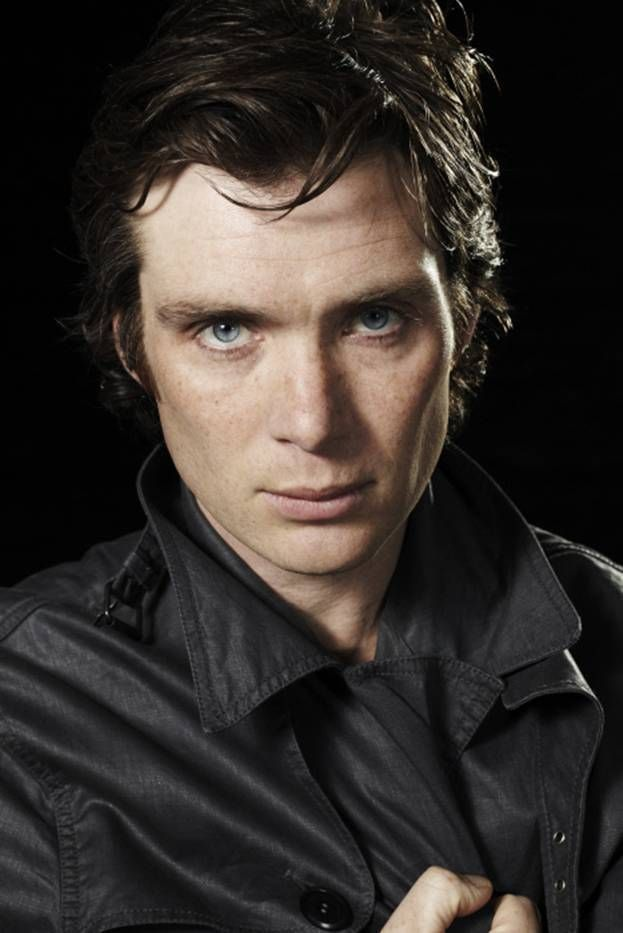 Cillian Murphy - Picture Colection