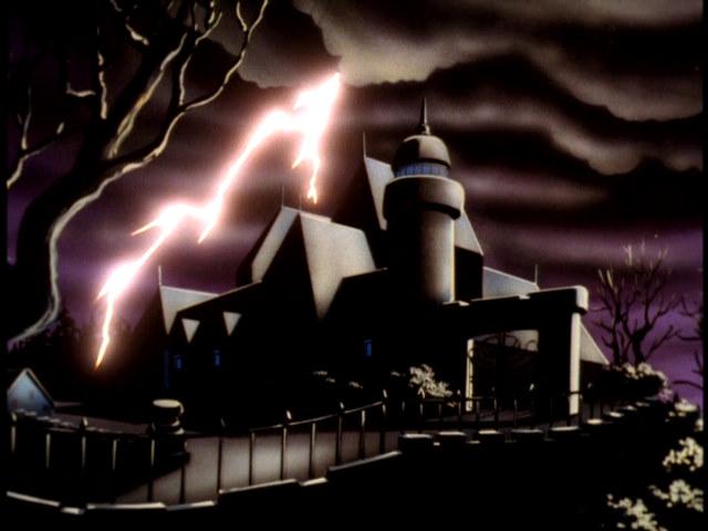 Teen Titans: Generations Wayne_Manor_(DCAU)_01
