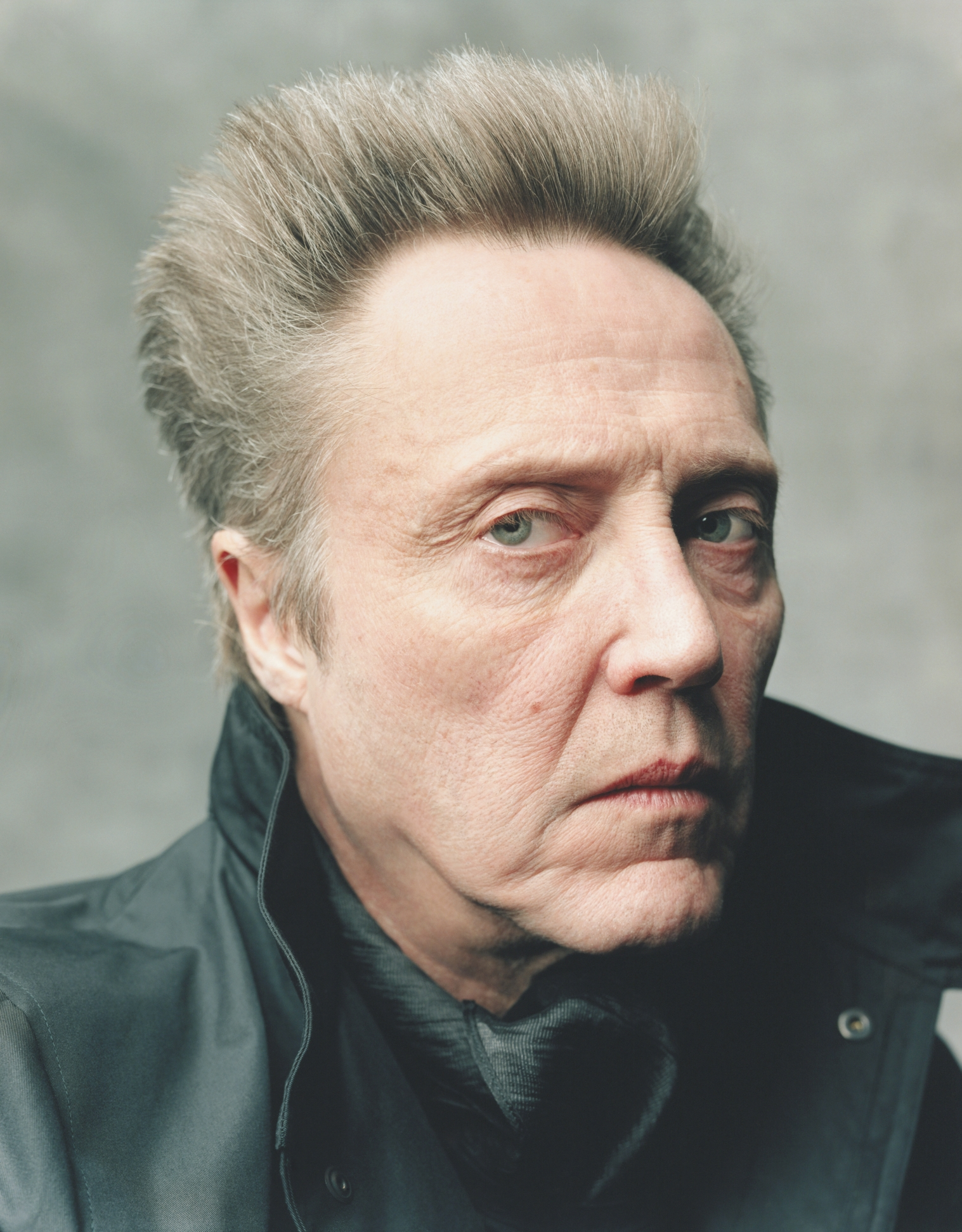 CHRISTOPHER WALKEN - Batman Wiki