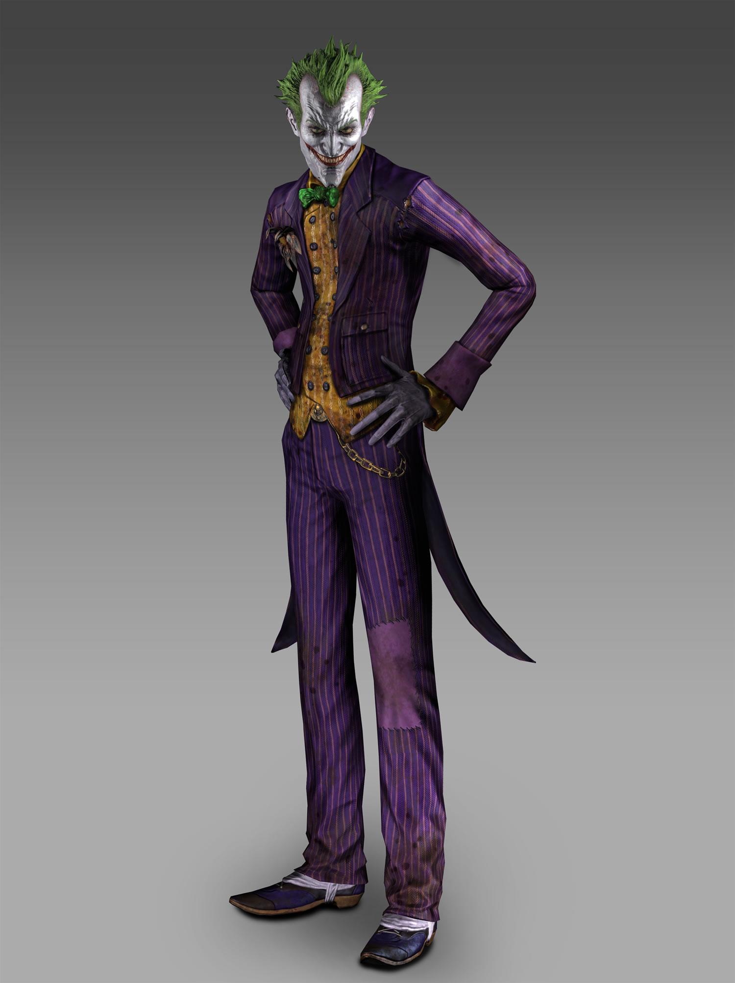 Modelado Cabeza de Joker en cera. Videos