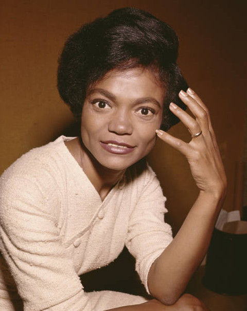 Eartha Kitt - Photo Gallery