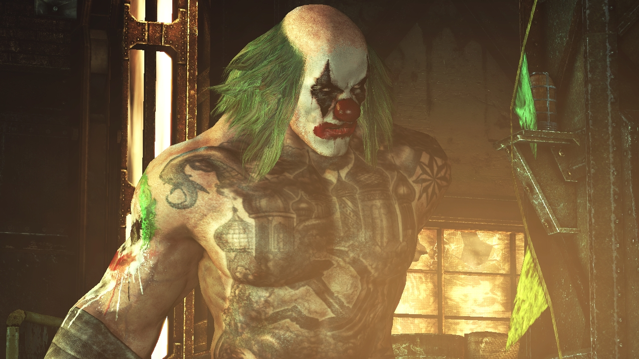 Rencontre avec le Prince des Clowns [Le Joker] 2011092910584810