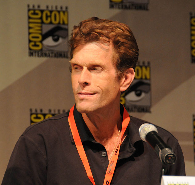 Kevin Conroy - Photo Set