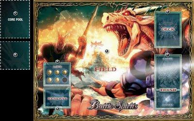Gate Open Kaihou!!!!!!! Field