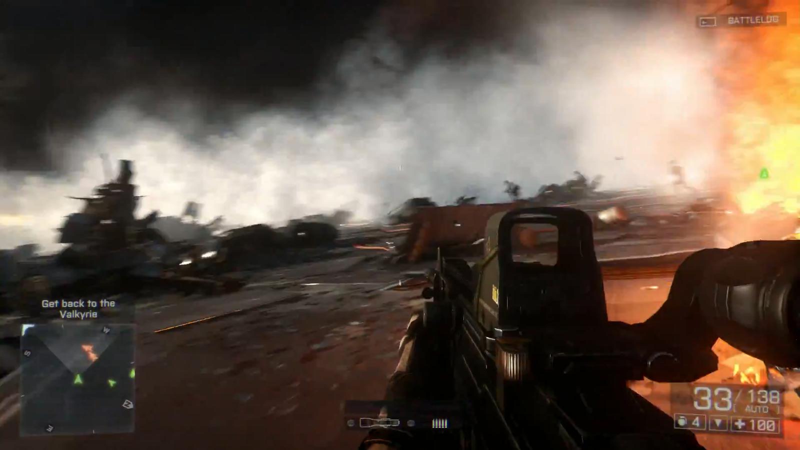 Battlefield wiki battlefield 3 bad company 2 weapons levels maps