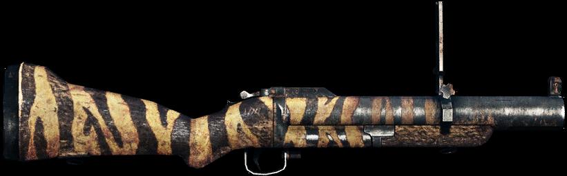 Bad Company 2 : Vietnam weapons.