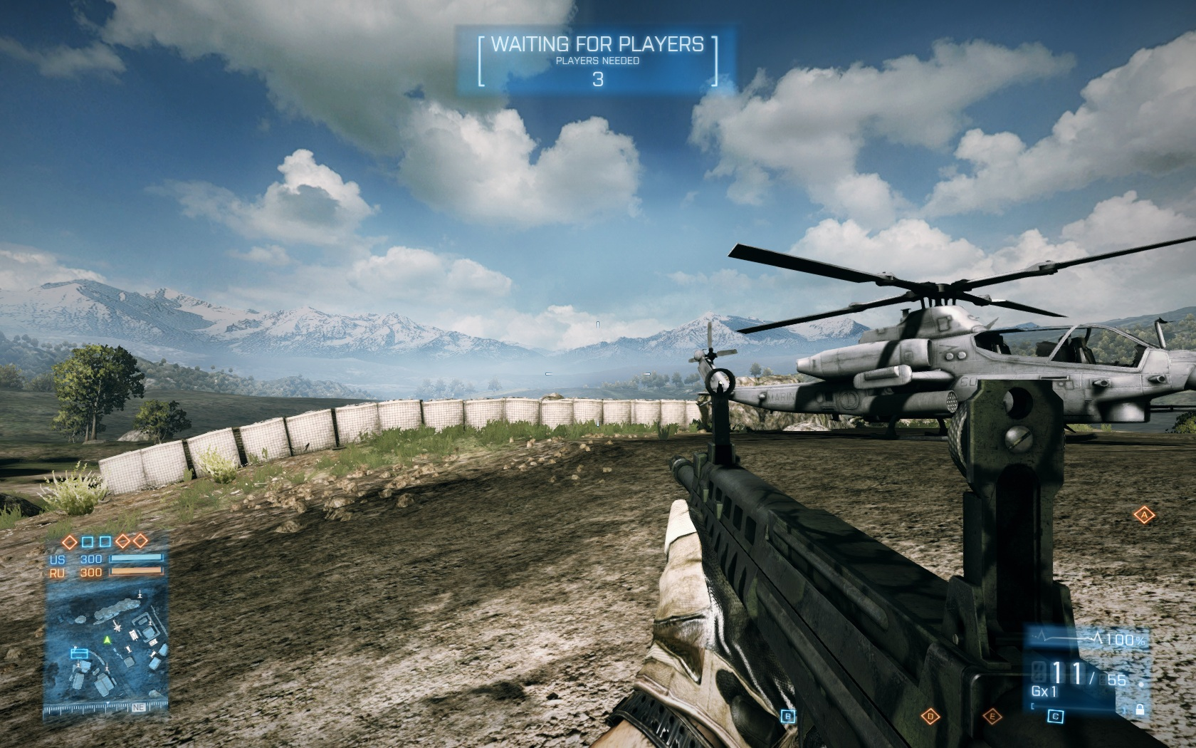 how to get the m1911 in bf3 2015