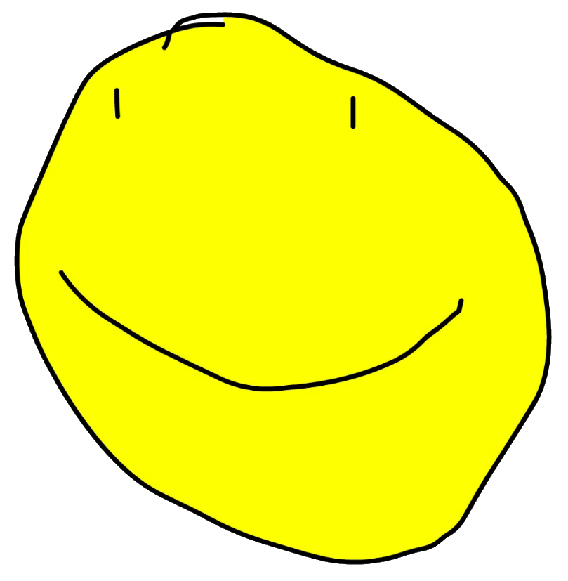 Home » Yellow Face