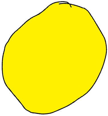 Yellow Face Bfb Body Related Keywords & Suggestions - Yellow Face