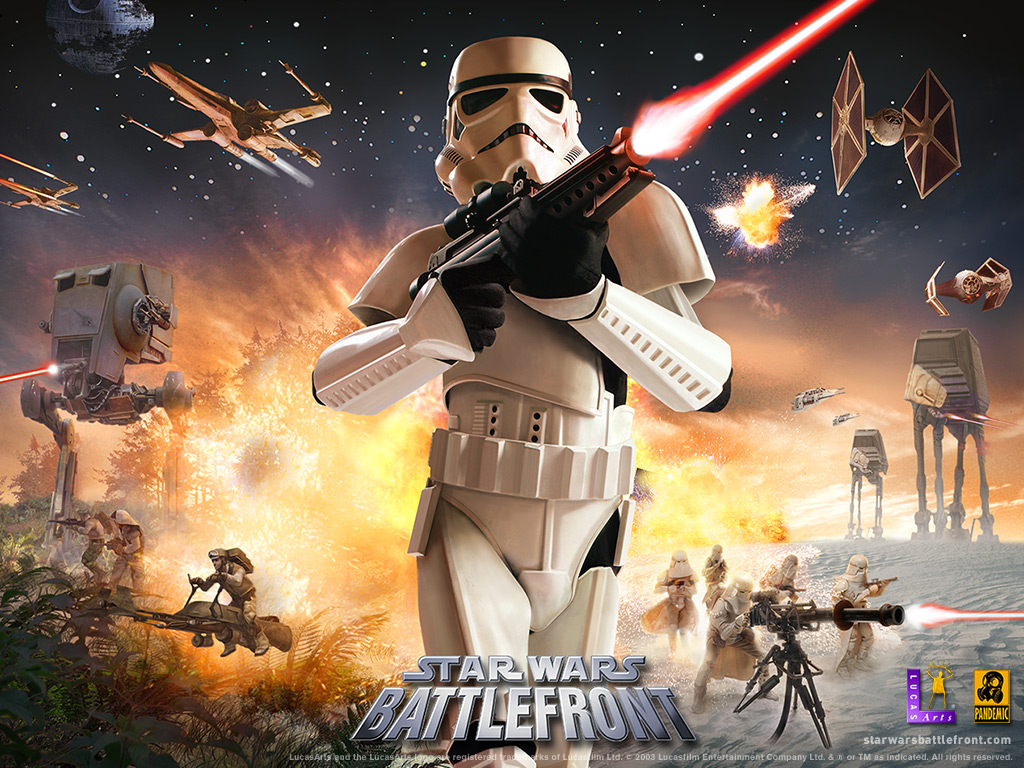 REPRO STORMTROOPERS - Page 2 Star_Wars_Battlefront_wallpaper