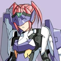 Seiren Type Eukrante - Busou Shinki: Battle Rondo Wiki