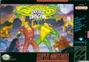 Battletoads and Double Dragon - Battletoads Wiki