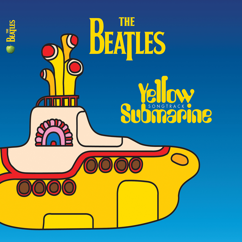 леннон и маккартни желтая подводная лодка