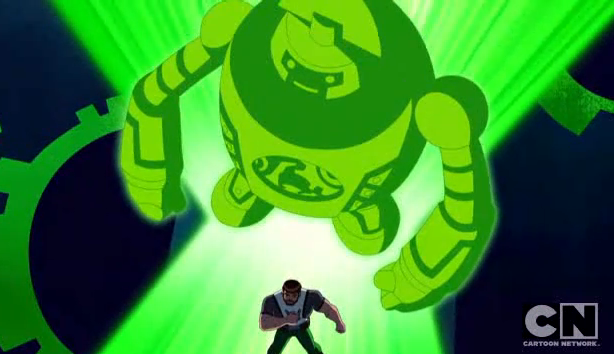 Ben 10 000 Of Ben 10 Ultimate Alien By Dlee1293847 On: Publish With Glogster