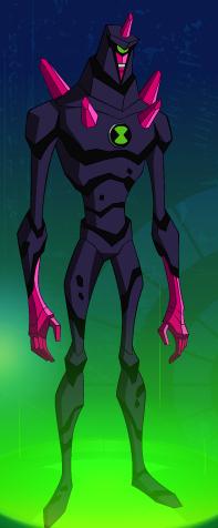 ben 10 alien force  wiki