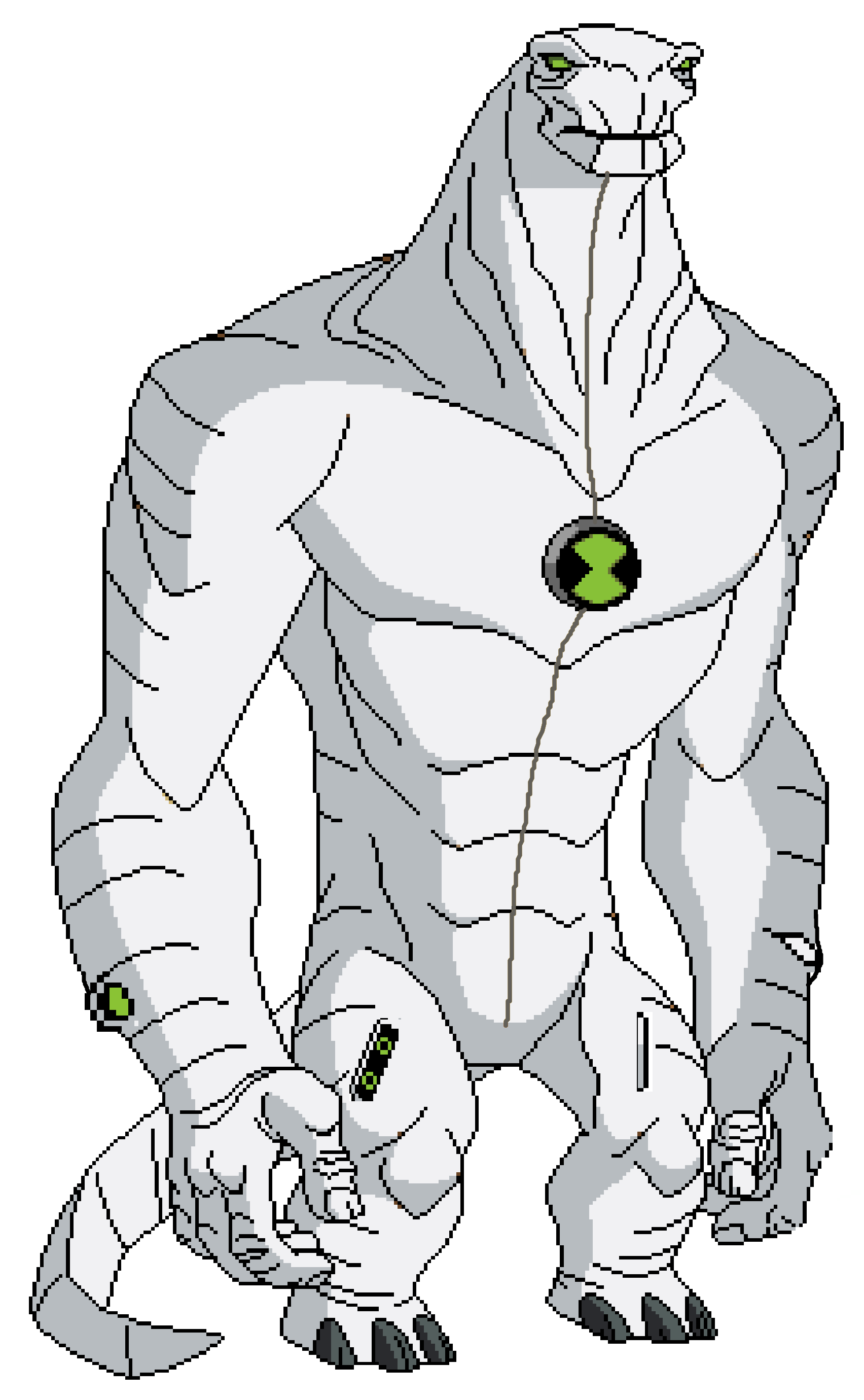 Free Coloring Pages Of Echo Echo Ben10