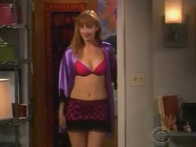 Bernadette Big Bang Theory