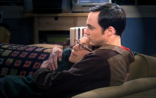 Image - Second base is right there.jpg - The Big Bang Theory Wiki