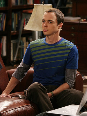 jim parsons boyfriend. Jim Parsons - The Big Bang