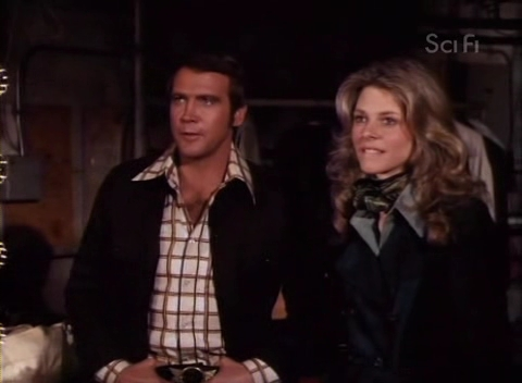 User talkMarkW Six Million Dollar Man and Bionic Woman