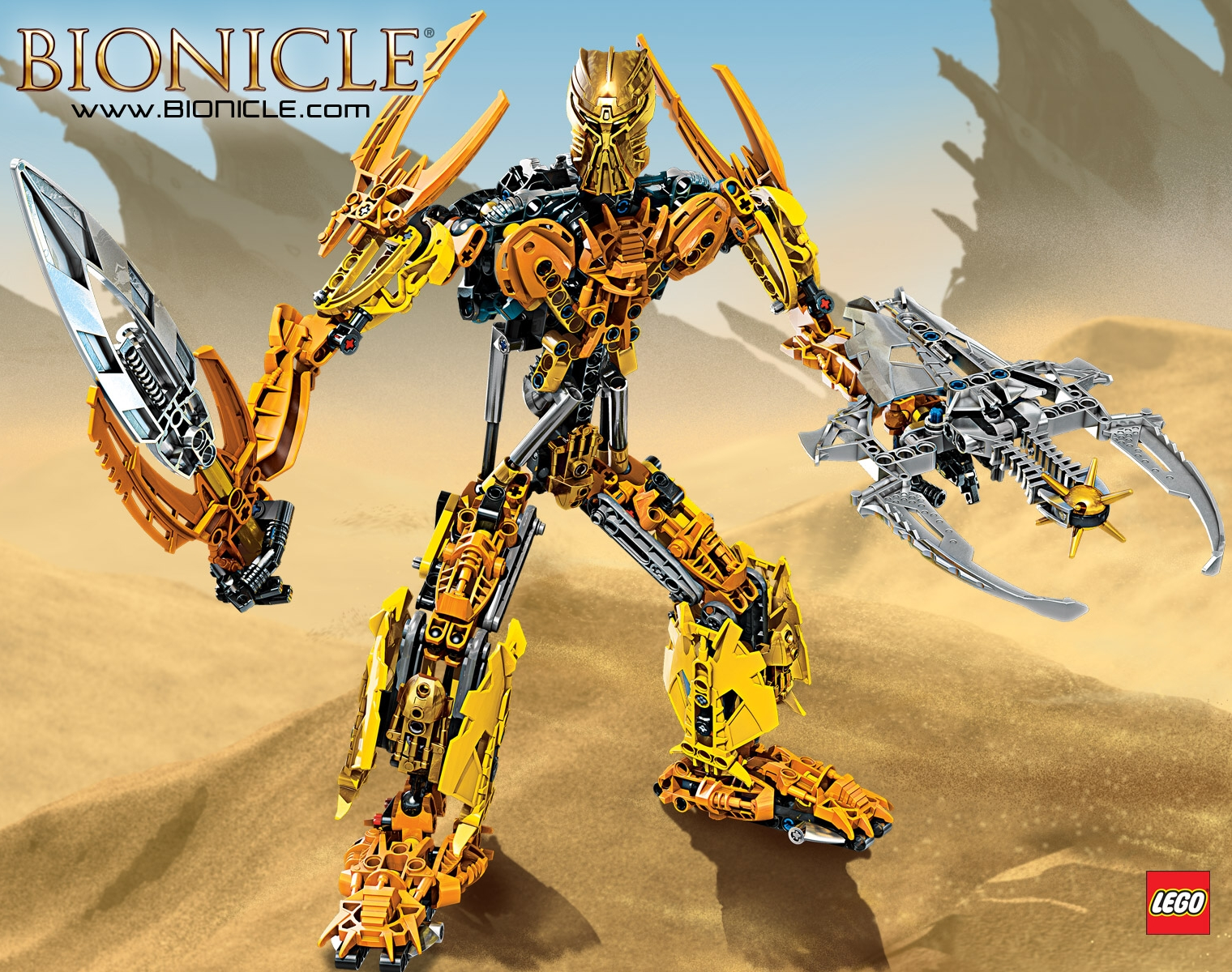 Mata Nui (Being) - The Bionicle Wiki - The Wikia wiki about ...