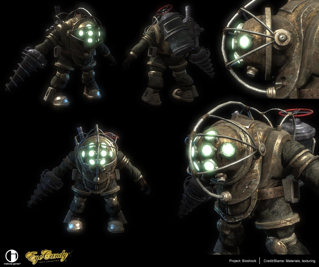 Bild bioshock bioshock wiki rapture - Bioshock wikia ...