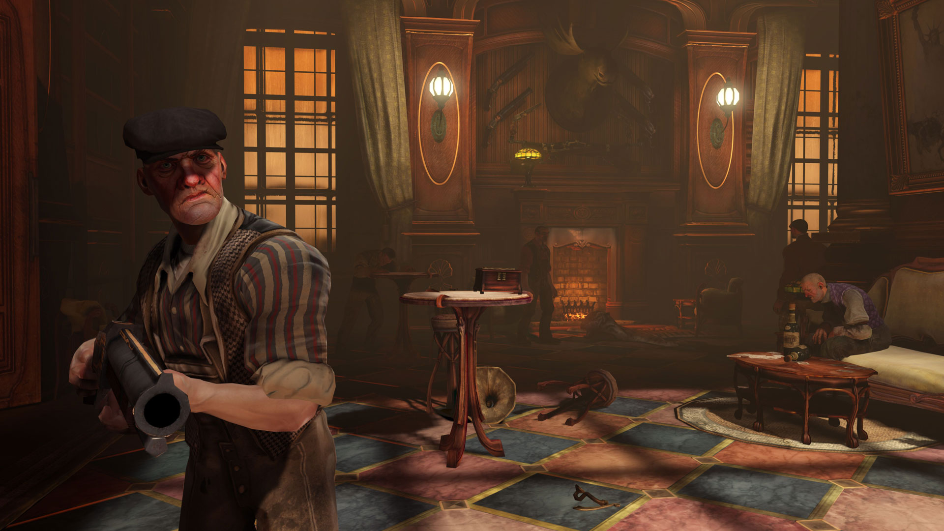 http://images.wikia.com/bioshock/images/8/8c/Barman_with_shotgun.jpg