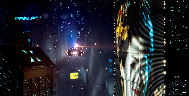 Themes in Blade Runner - Off-world: The Blade Runner Wiki