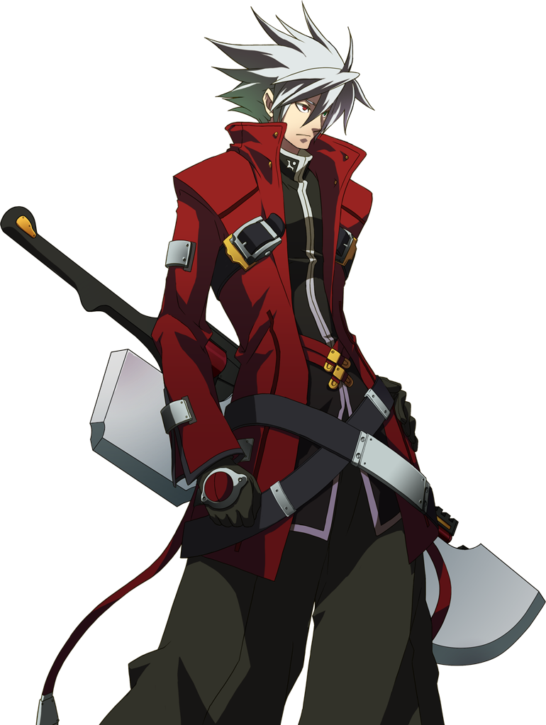Super Action Bio Thread Go! - Page 4 Ragna_the_Bloodedge_%28Story_Mode_Artwork,_Normal%29