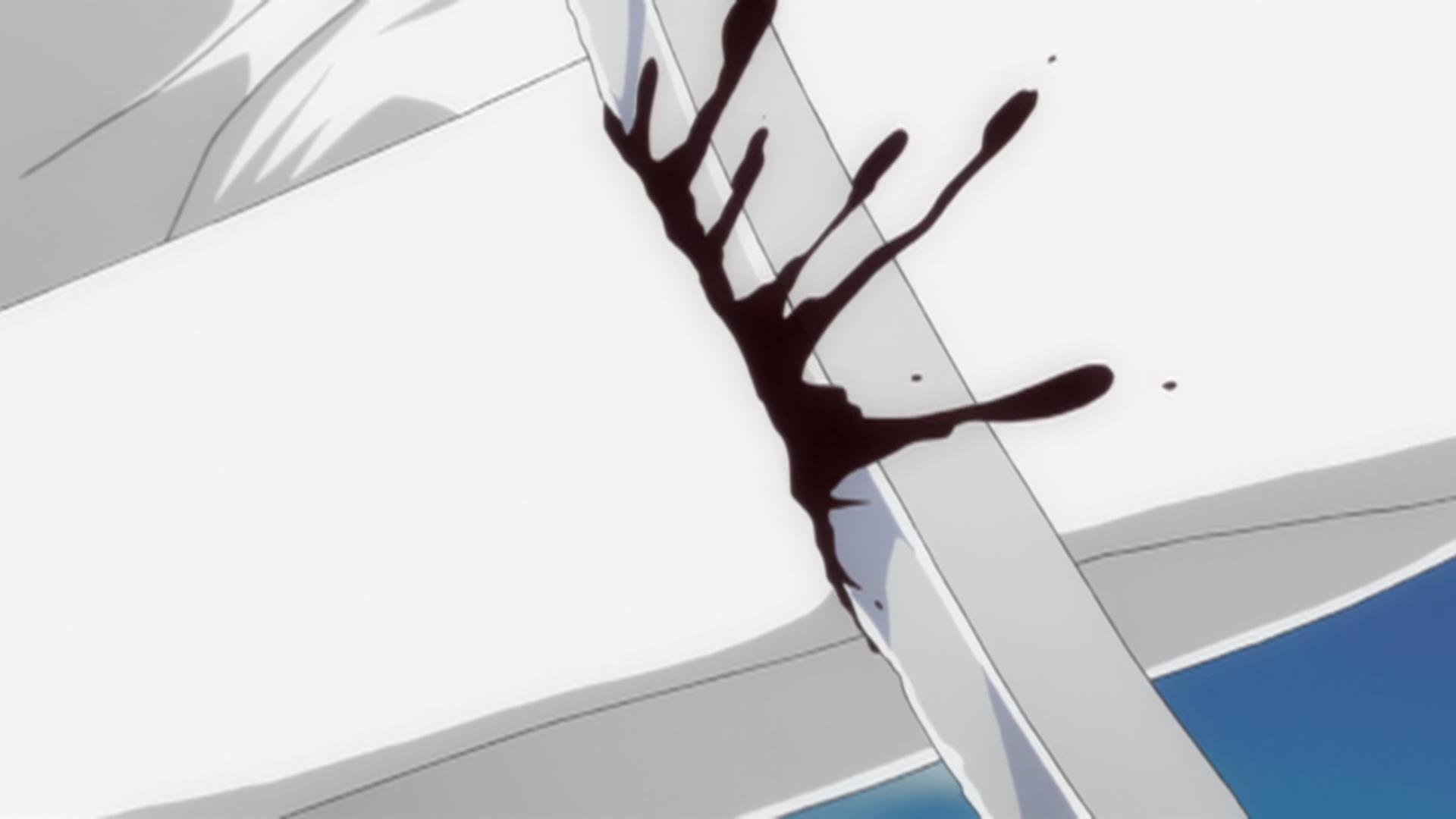 Anime Girl Cutting Herself Zy's Blog: Nnoitra Gil...