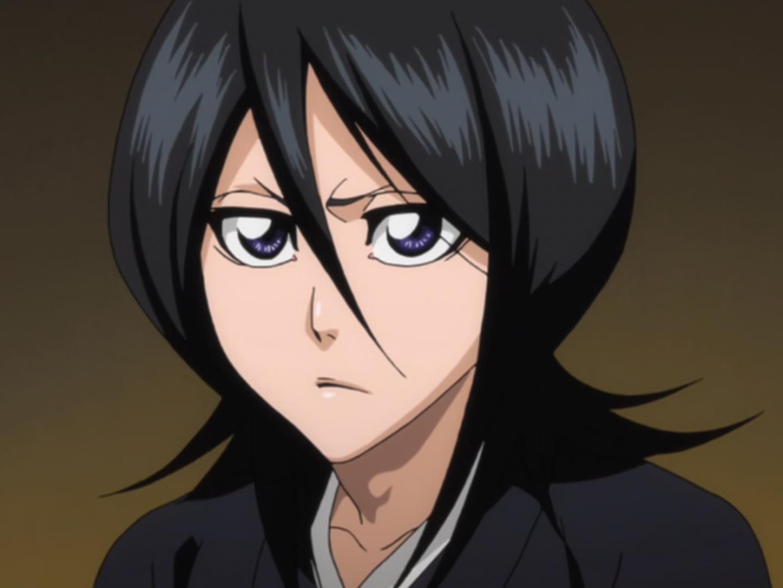 Quina noia de Bleach és la més sexy?? Ep320_Rukia_Mugshot