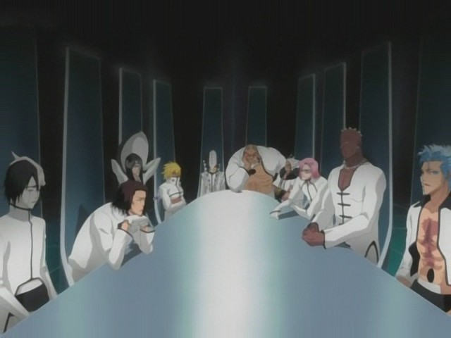 Bleach :Todas Sus Temporadas