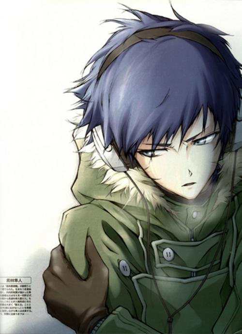 Red Hair Boy Anime. anime boy hair.