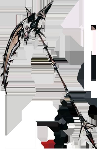 death weapon scythe - photo #13
