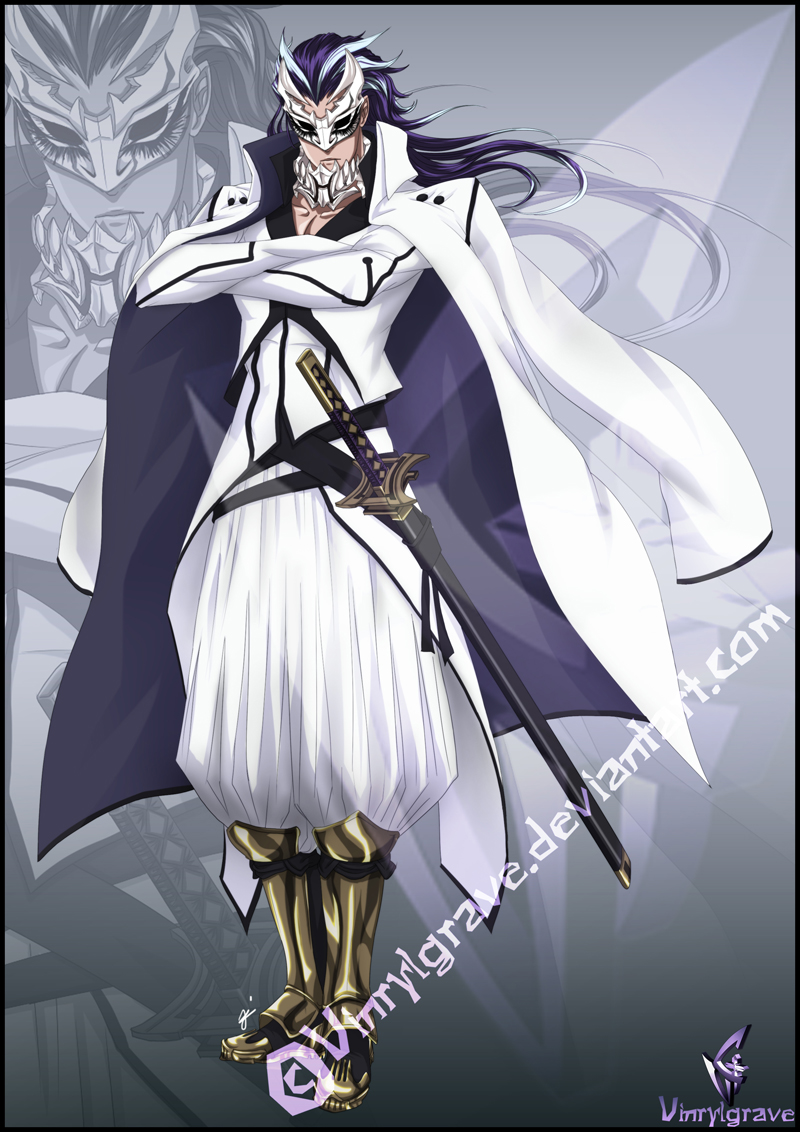 Sasuke Uchiha - Uchiha, Sasuke [Approaved : 1-2] Perfect_Arrancar