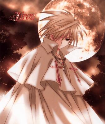 Secondrate Heroes - Restart Anime_boy-1