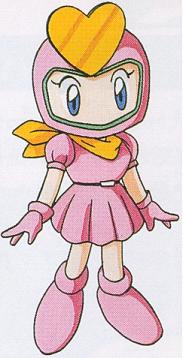 Pretty Bomber - Bomberman wiki