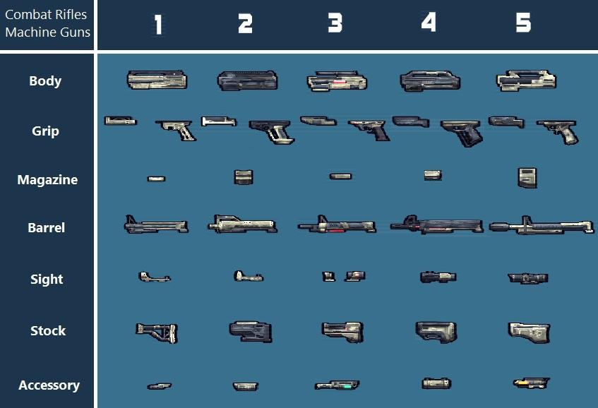 Best+gun+in+borderlands